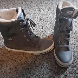 Keds Winter Lace Up Boots